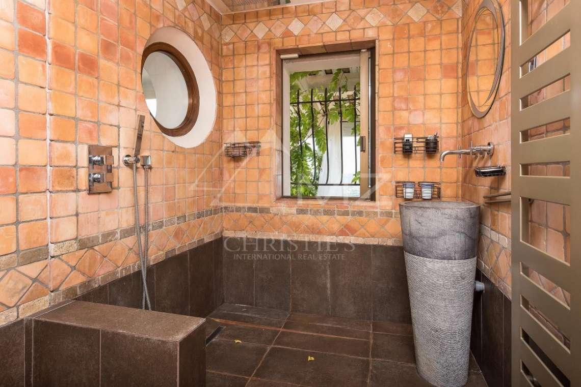 Proche Saint-Paul de Vence  - Ravissante villa de style colonial - photo18
