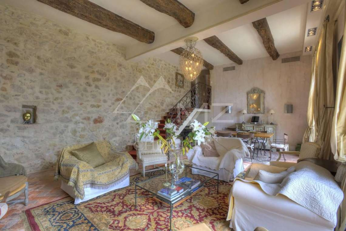 Cannes backcountry - Historic property - photo13