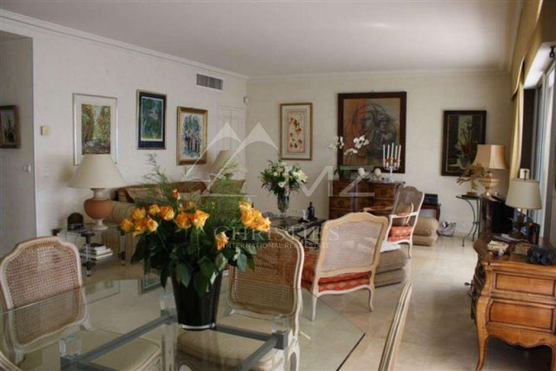 Cannes - Croisette - Magnificent apartment - photo7