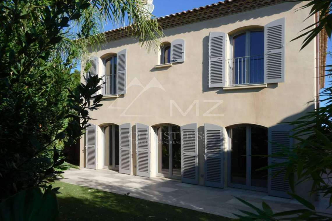 Saint-Tropez - House in the heart of the village - photo1