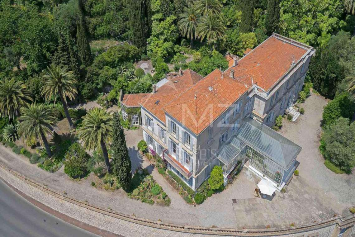 Cannes backcountry - Exceptional mansion - photo3