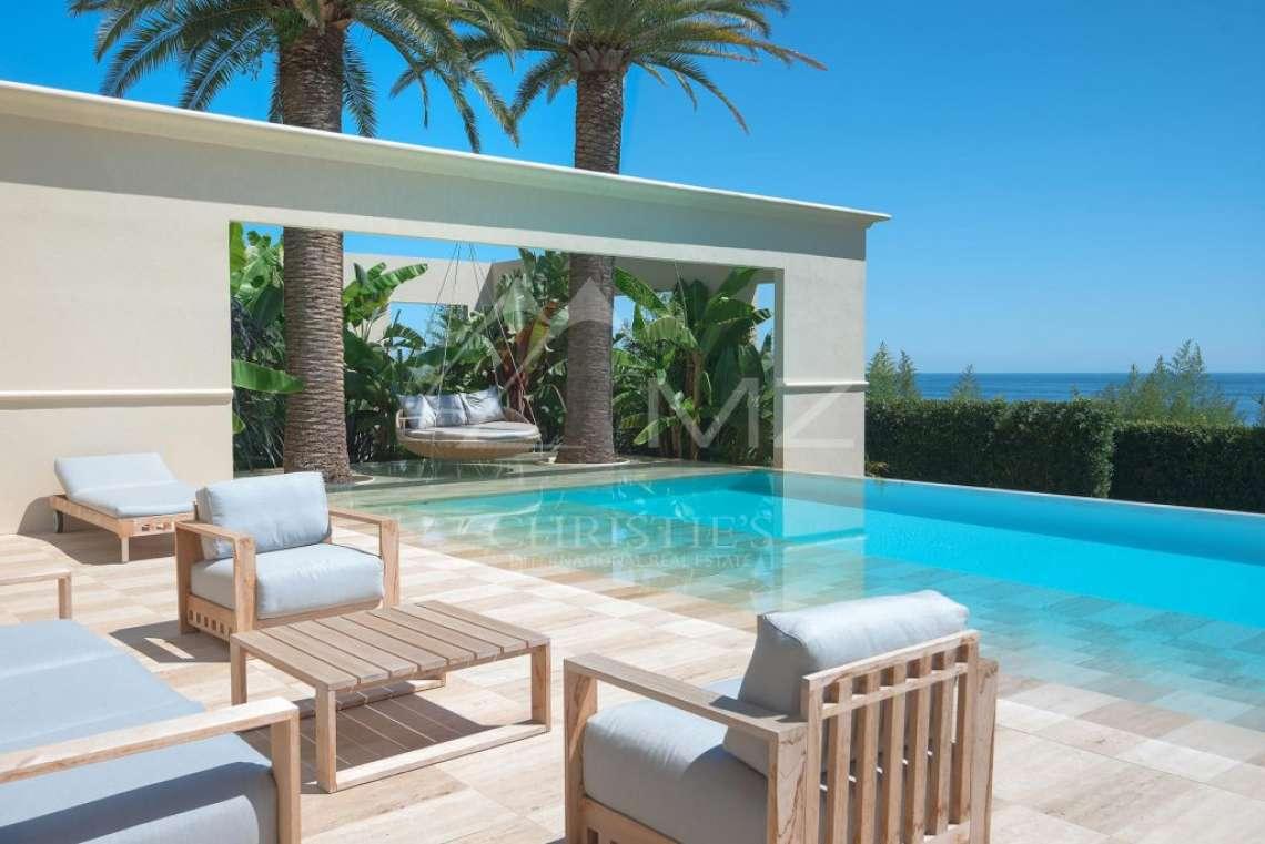 Near Monaco - Magnificent private domain - photo33