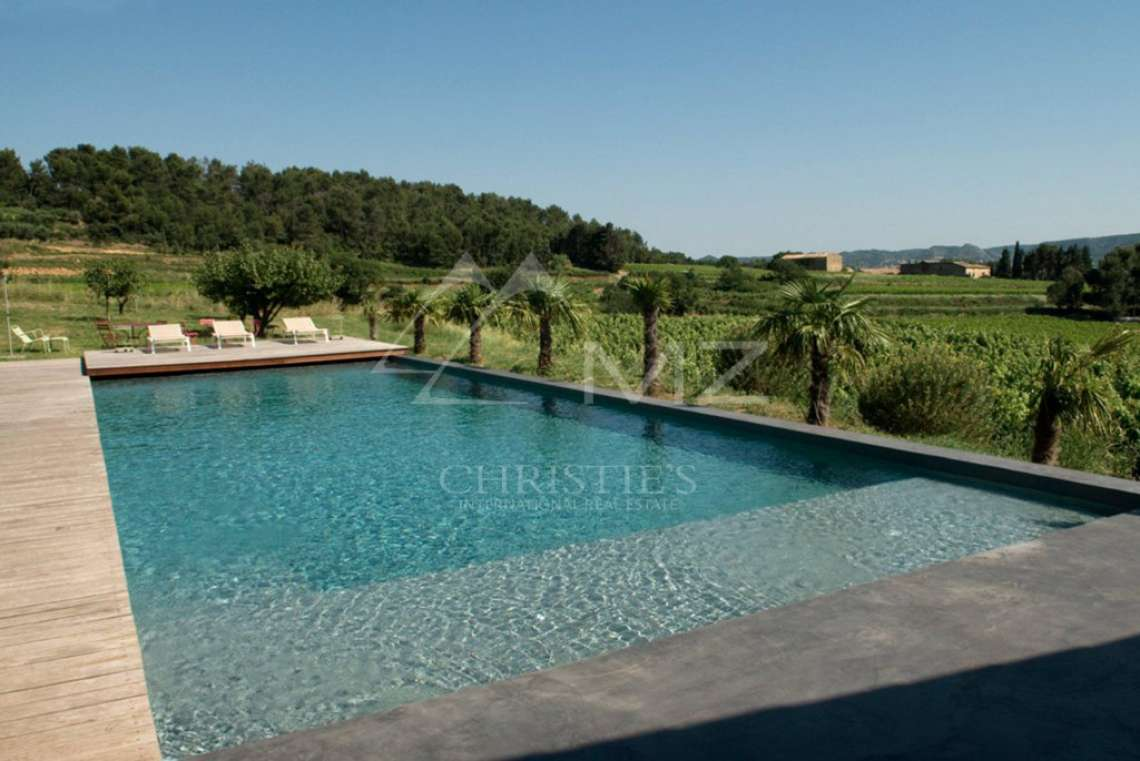 Close to Uzès - Exceptional property - photo3
