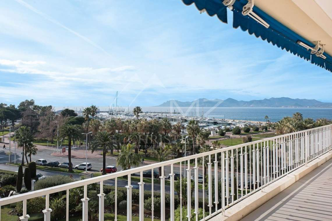 Cannes - Croisette - Beautiful apartment - photo4