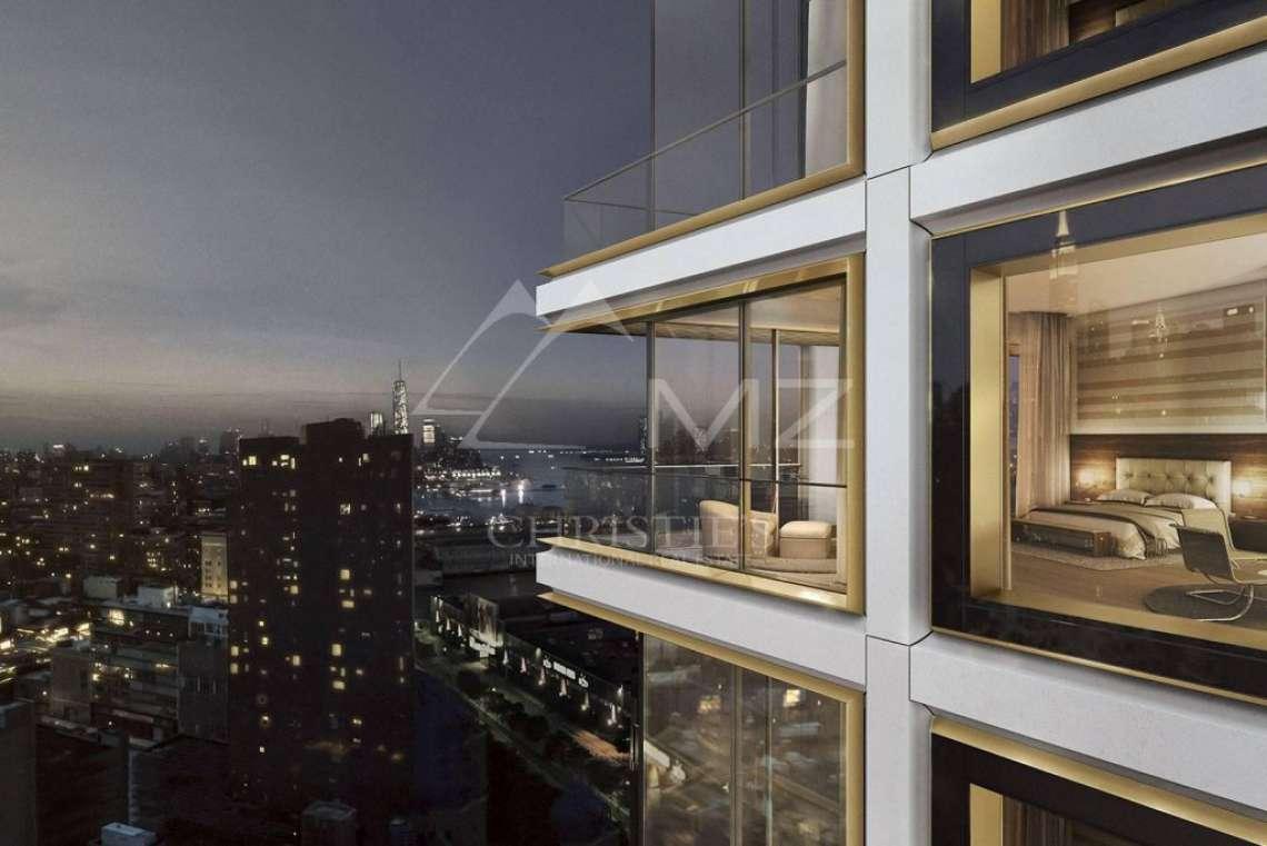 États-Unis - Manhattan - 3 appartements neufs au 551 West 21st Street - photo5