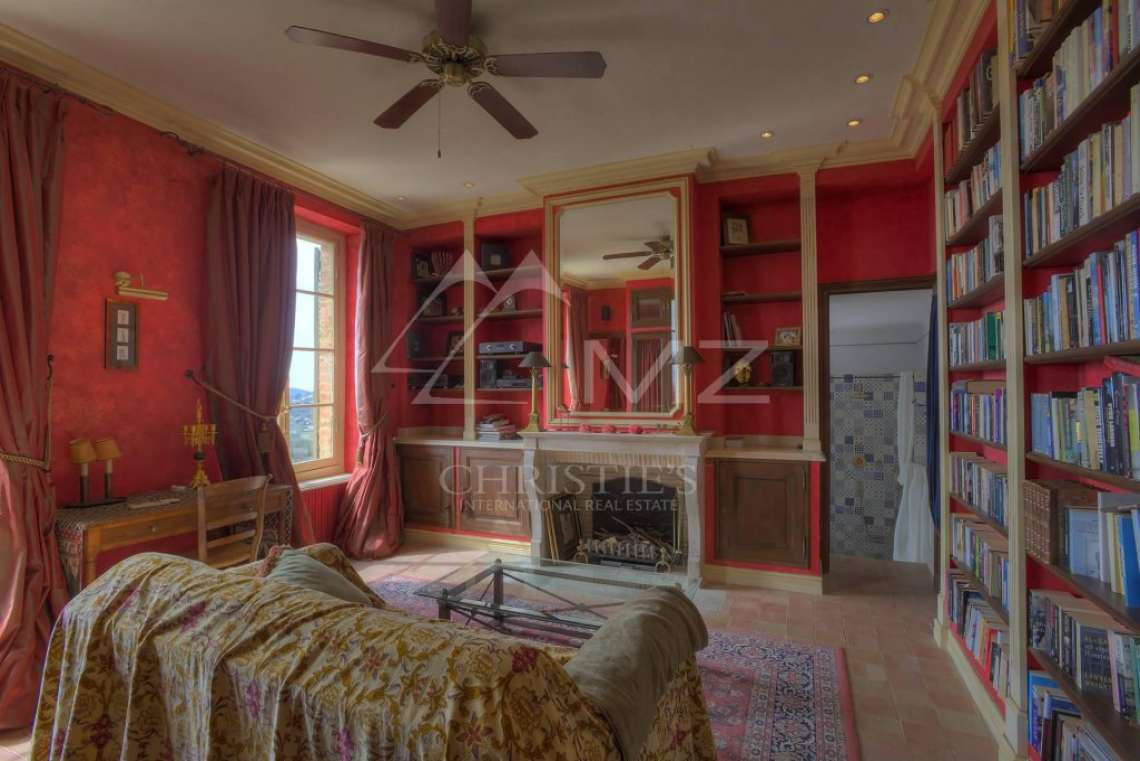 Cannes backcountry - Historic property - photo18
