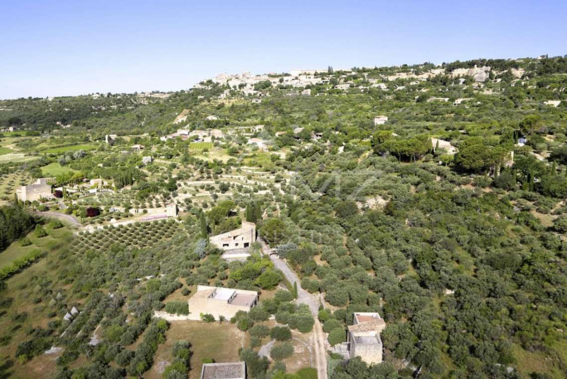 Gordes - Amazing and exceptional spot with panoramic view - photo1