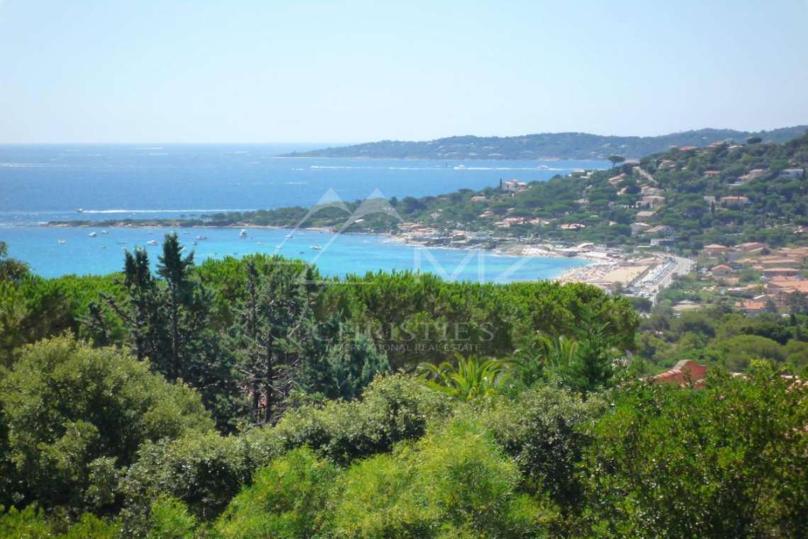 Close to Saint-Tropez - Superb sea view over Saint-Tropez - photo15