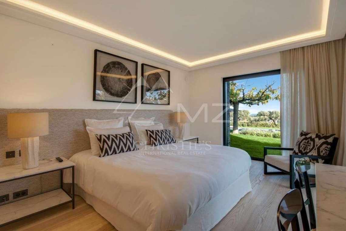 Saint-Tropez  - Très belle Propriété grand luxe - photo6