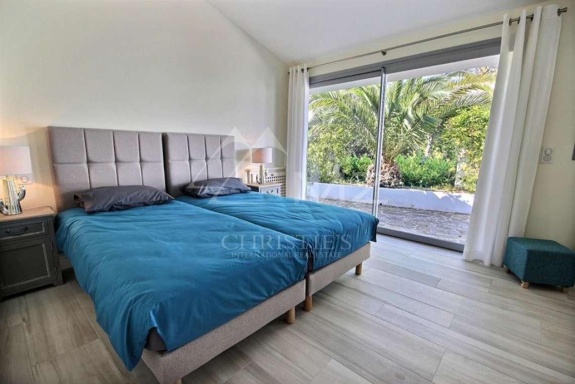 Close to Cannes - Renovated villa sea view - photo10
