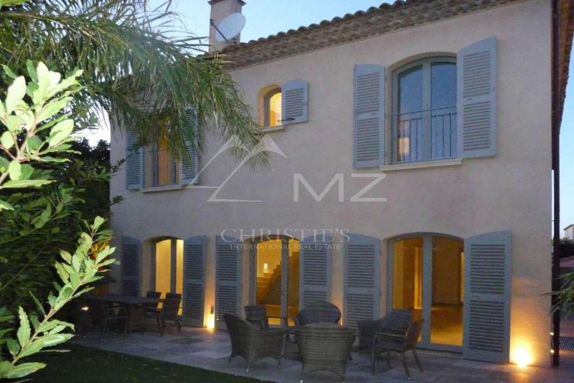 Saint-Tropez - Maison au cœur du village - photo2