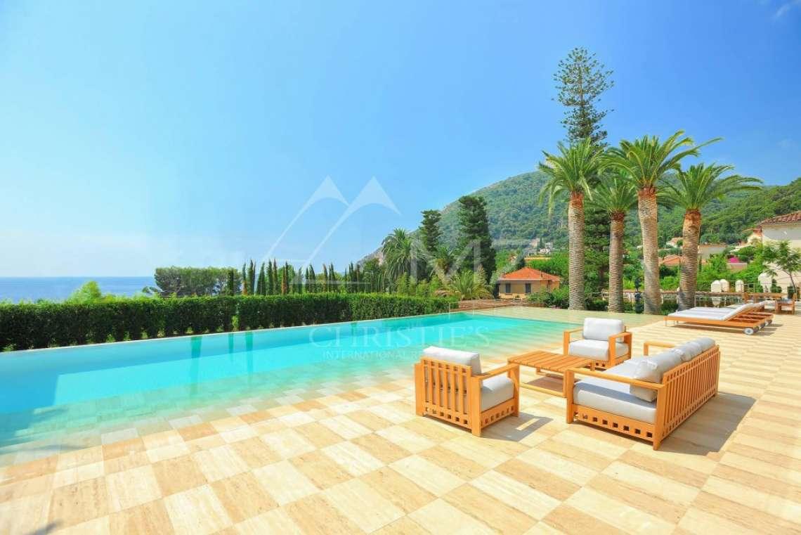 Near Monaco - Magnificent private domain - photo1