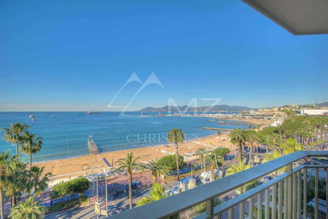 Cannes - Croisette - Sublime appartement - photo1