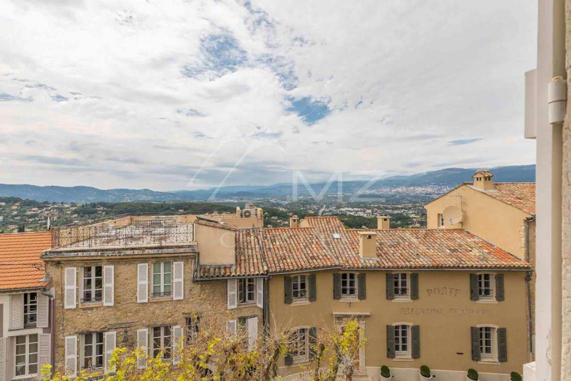 Mougins - In the heart of the village - photo1