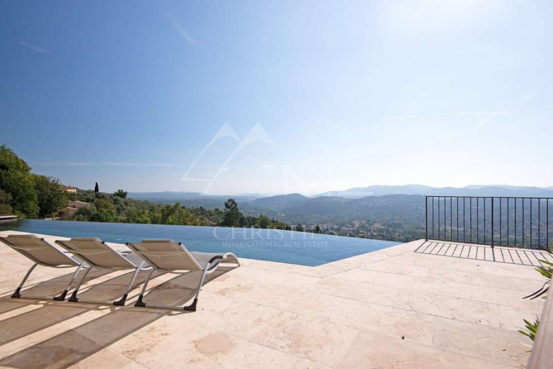 Cannes Backcountry - Amazing view - photo3