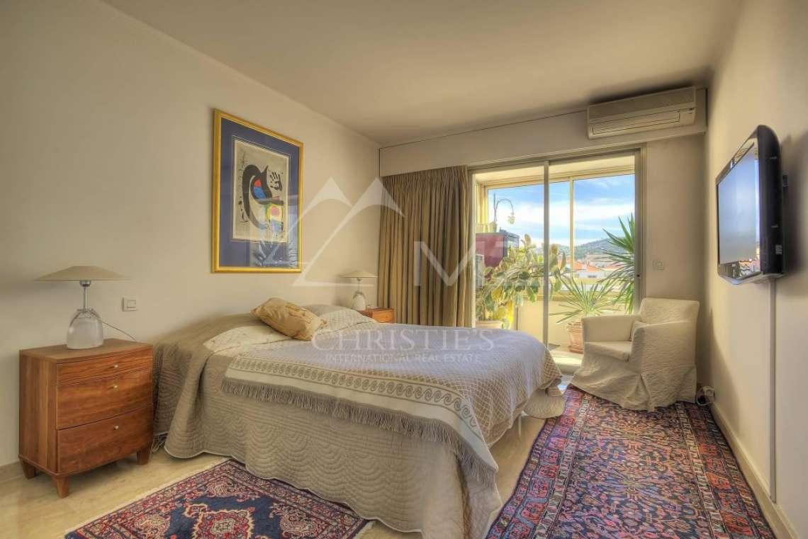 Cannes - Croisette - Sublime appartement - photo8