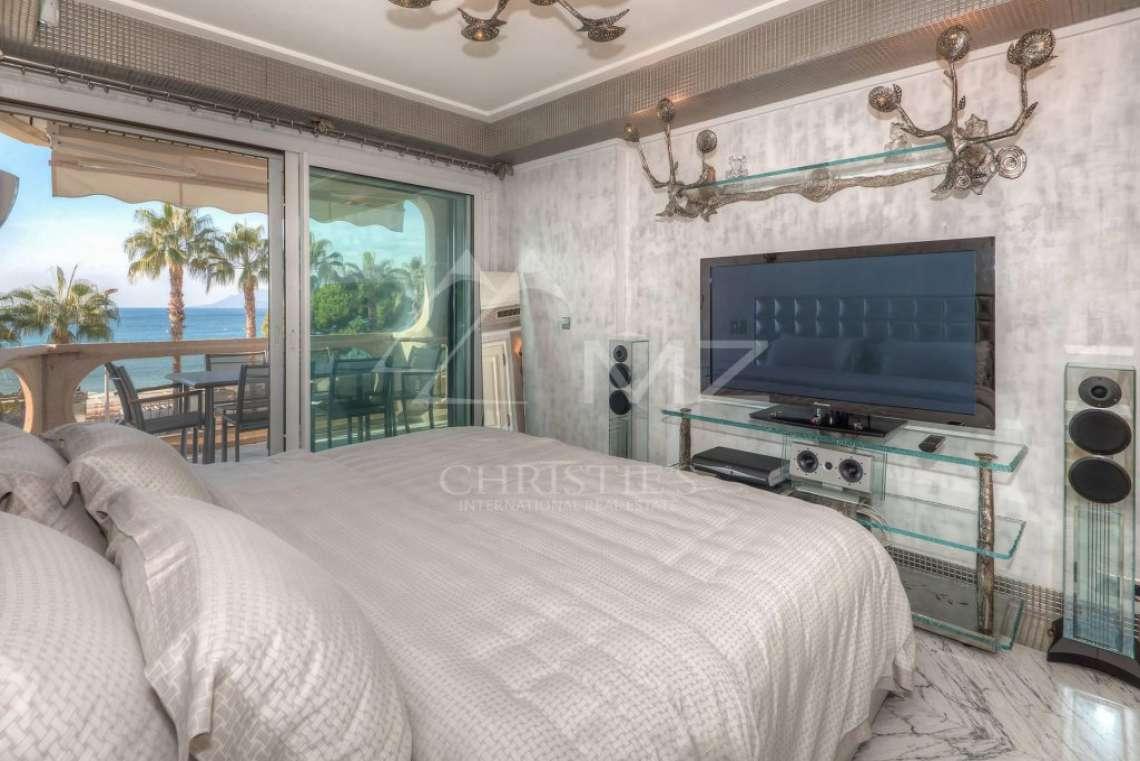 Cannes - Croisette - Exceptionnal apartment - photo7