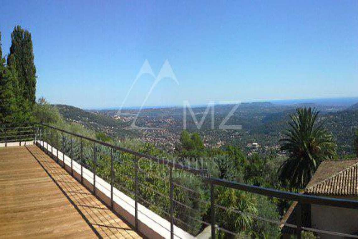 Cannes backcountry - Amazing view - photo12