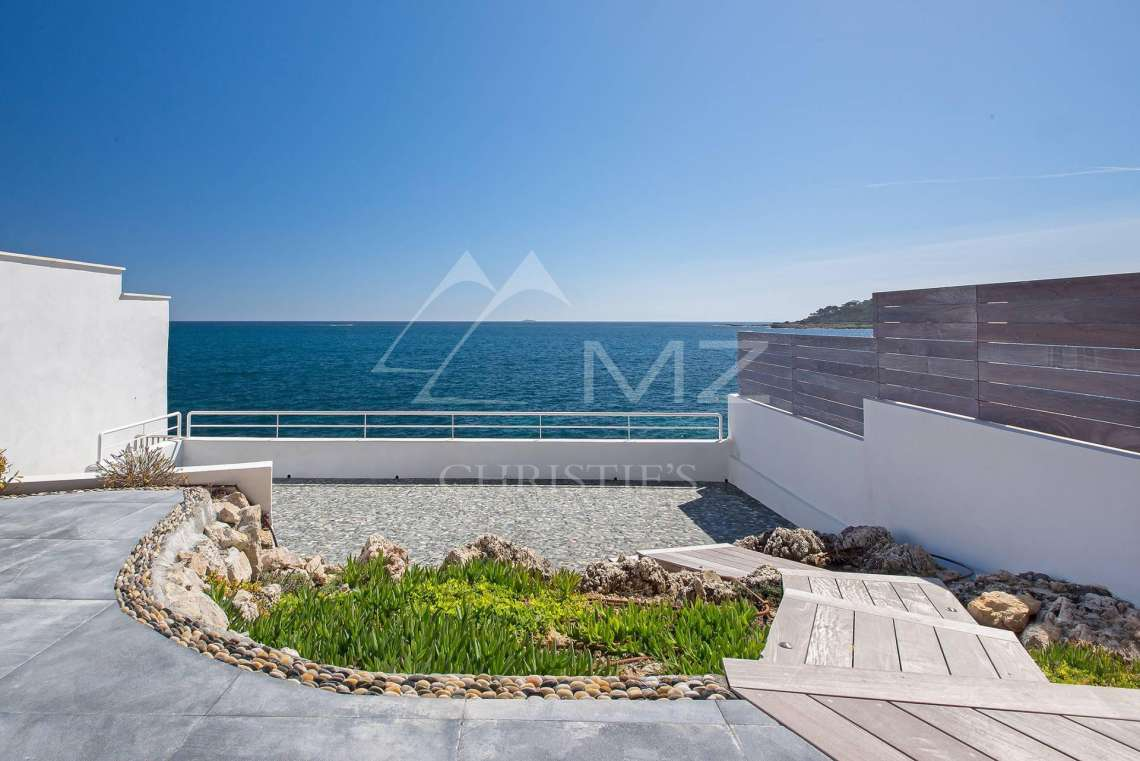 Cap d'Antibes - Waterfront property - photo10