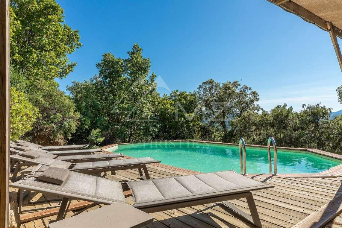 Beautiful contemporary villa close to Saint-Tropez - photo6