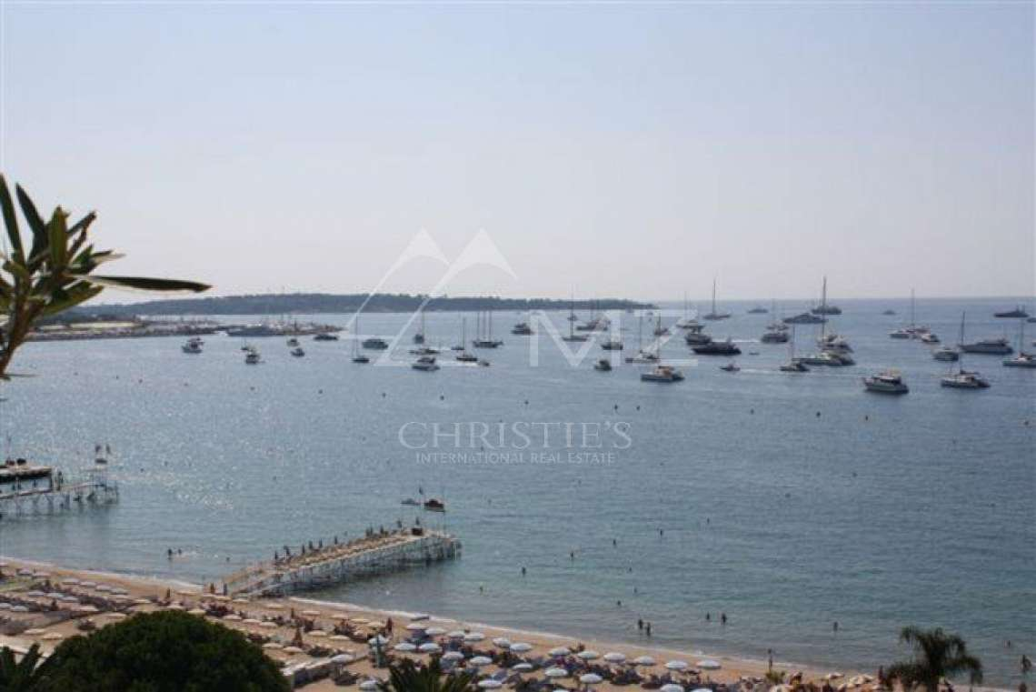 Cannes - Croisette - Magnificent apartment - photo4