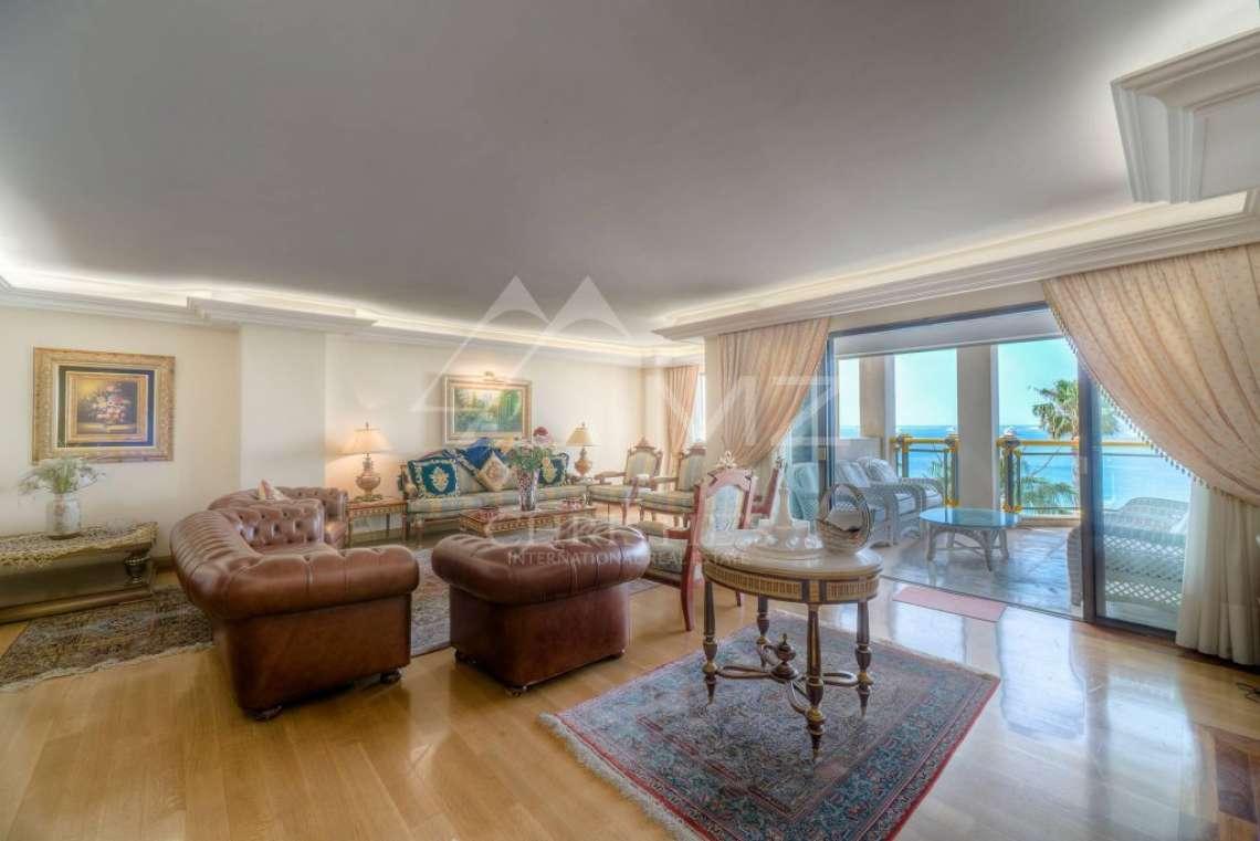 Cannes Croisette - Exceptional apartment - photo7