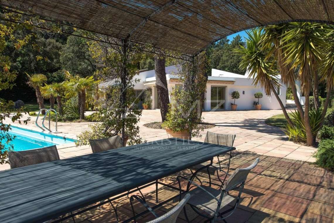 Close to Cannes - Renovated villa sea view - photo4