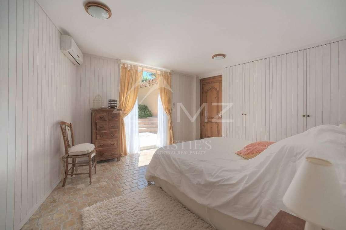 Cap d'Antibes - Villa proche mer - photo17