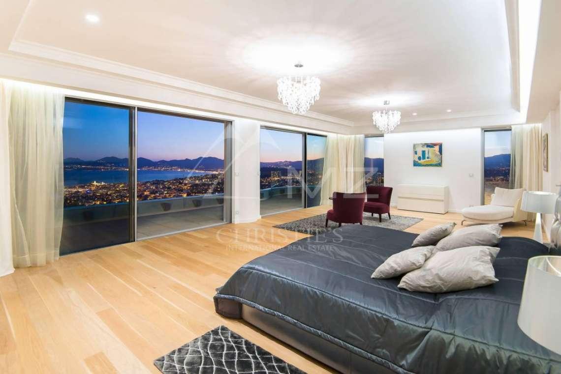 Cannes - Californie - Villa prestigieuse entièrement rénovée - photo11
