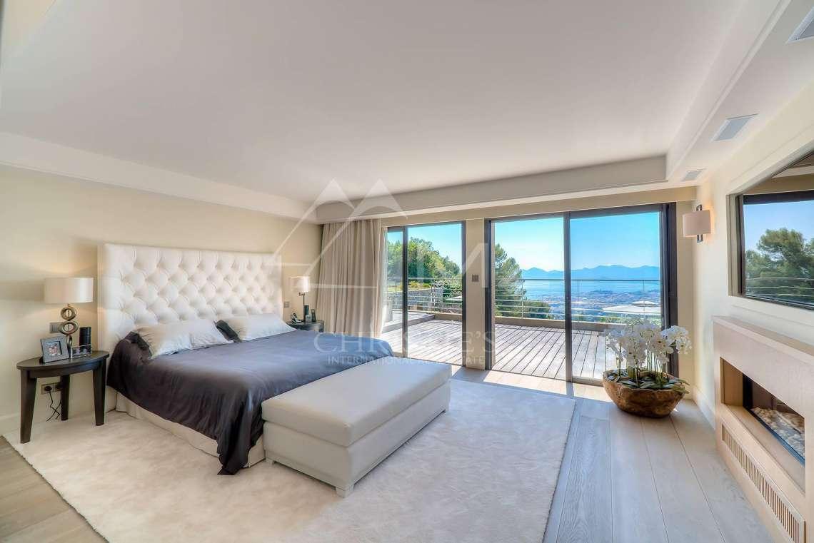 Cannes - Californie - Villa Contemporaine - photo18
