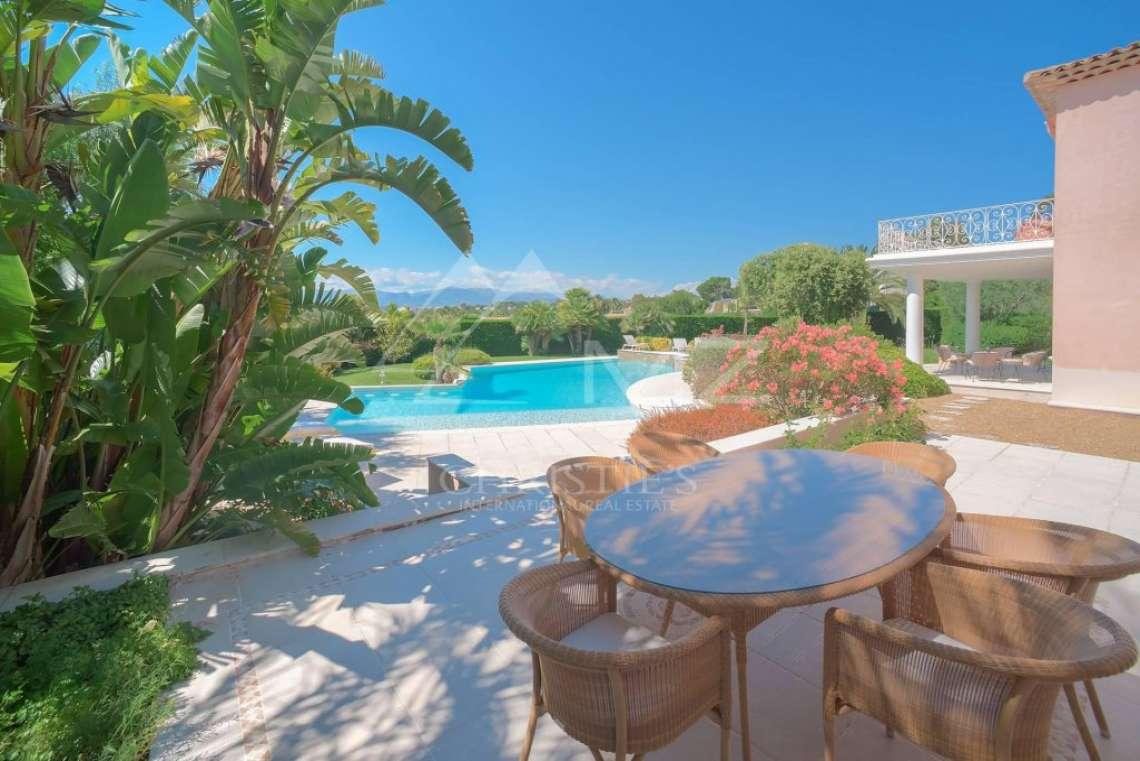 Cap d'Antibes - Villa proche mer - photo6