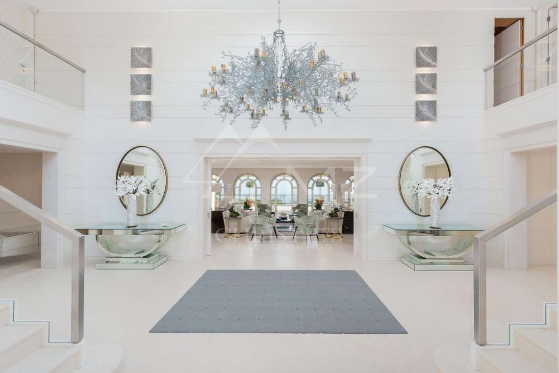 Super Cannes - Florentine style new property - photo9