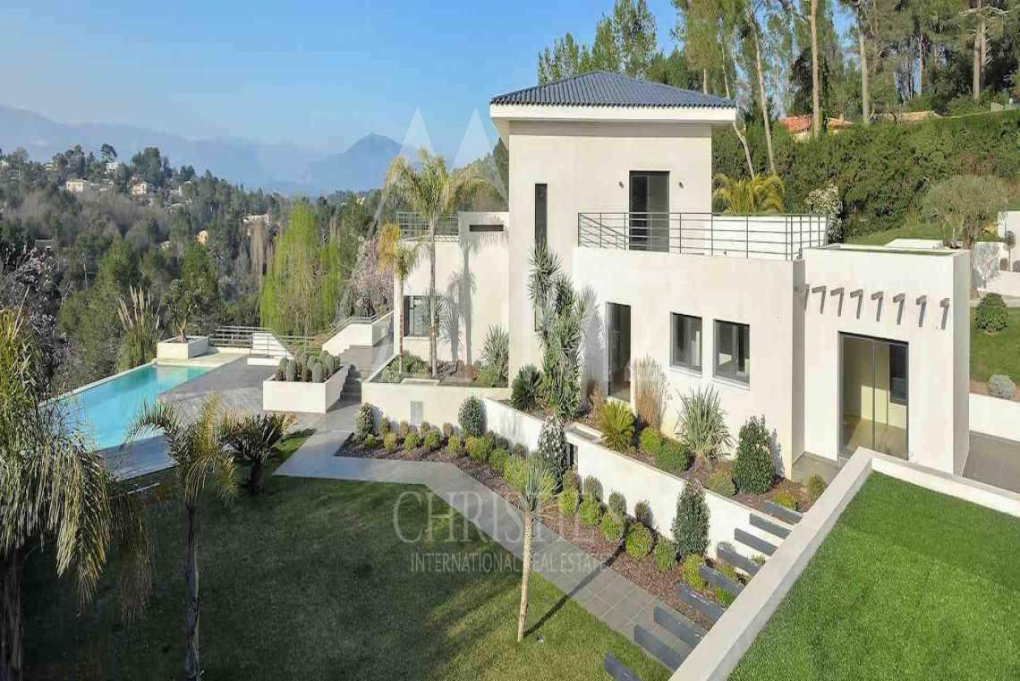 Mougins - Residential area - photo2