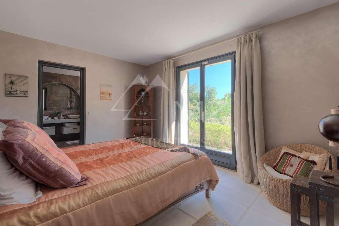 SAINT PAUL DE VENCE  - Charming Provencal style house - photo11