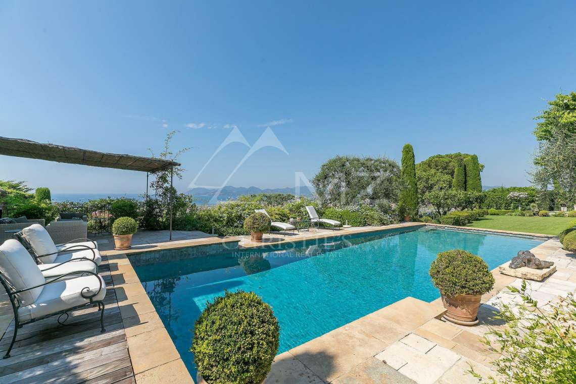 Cannes - Somptuous panoramic sea views - photo4