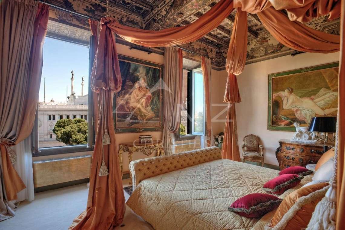 Италия - Рим - Роскошный пентхаус в самом сердце Рима - photo3