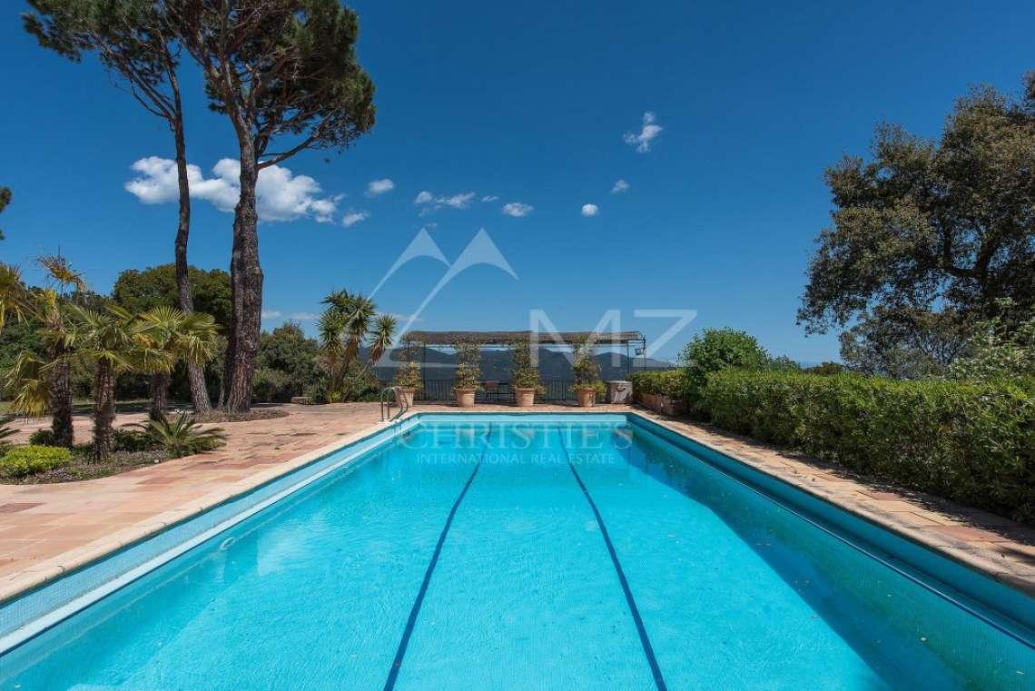 Close to Cannes - Renovated villa sea view - photo5