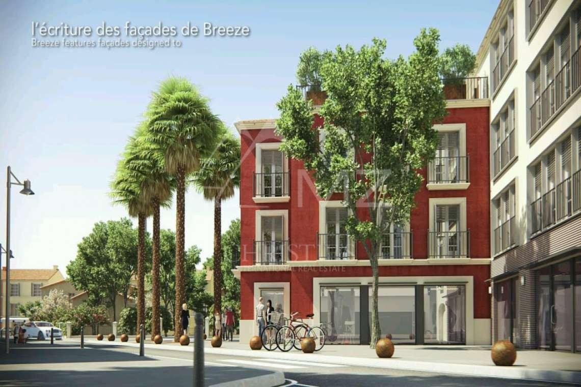 """Saint-Tropez - Centre - """"BREEZE"""" - Appartements de prestige - photo3"""