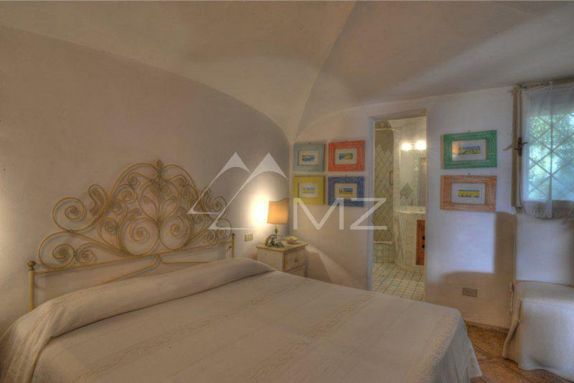 Italy - Porto Cervo - Beautiful villa with amazing sea view - photo8