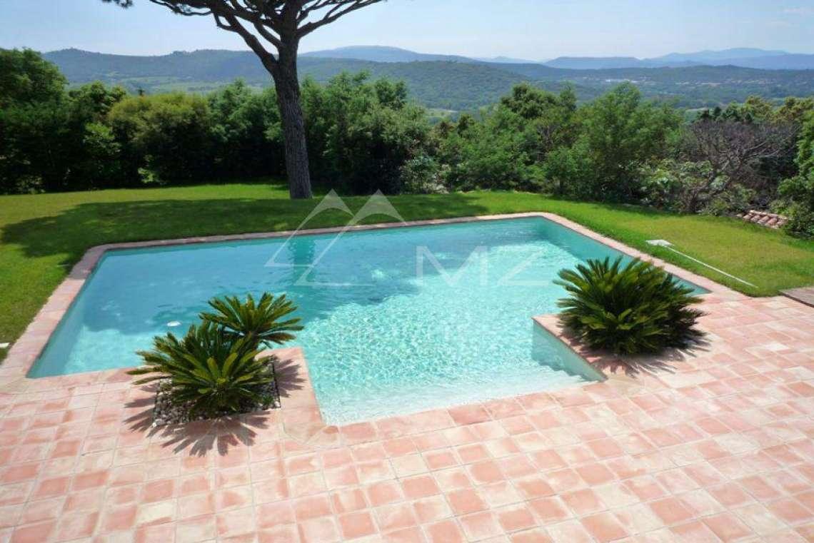 Close to Saint-Tropez - Charming Provencal villa - photo9