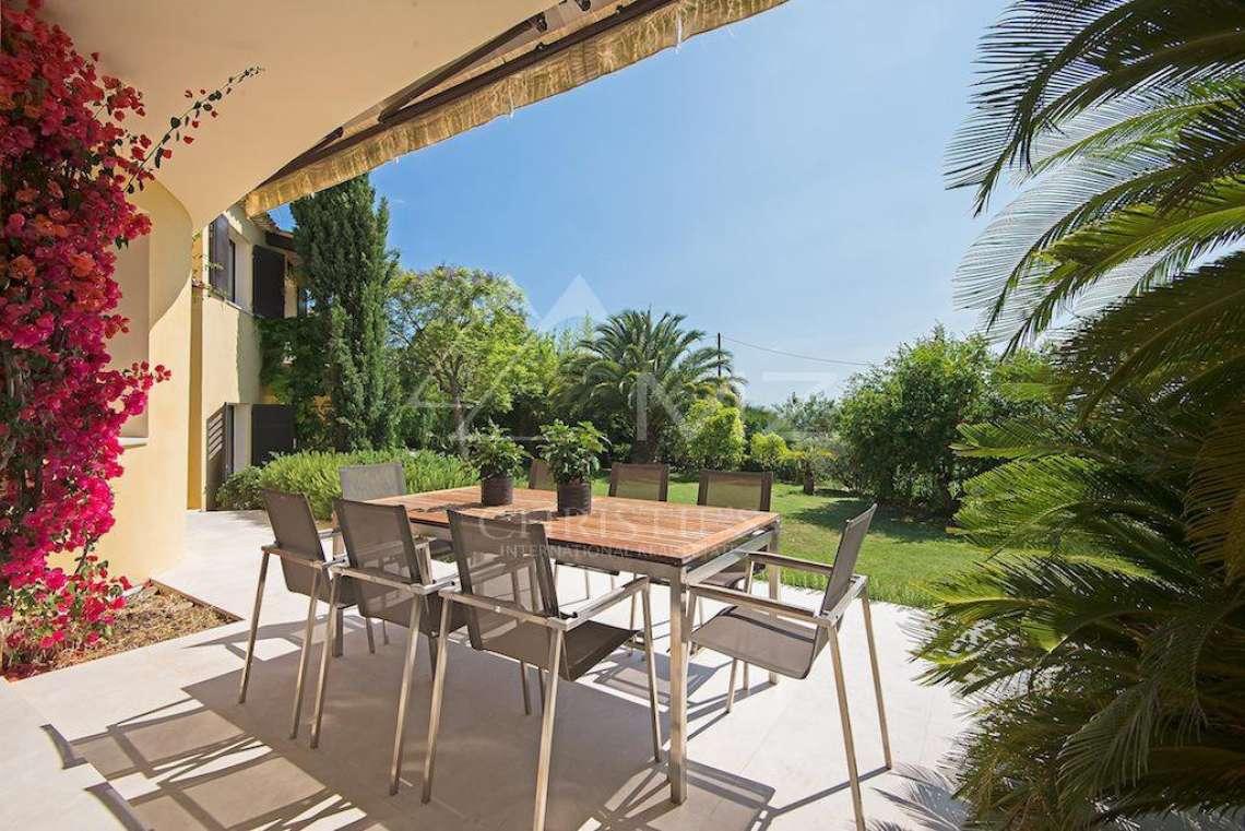 Nice - Villa provençale - photo5