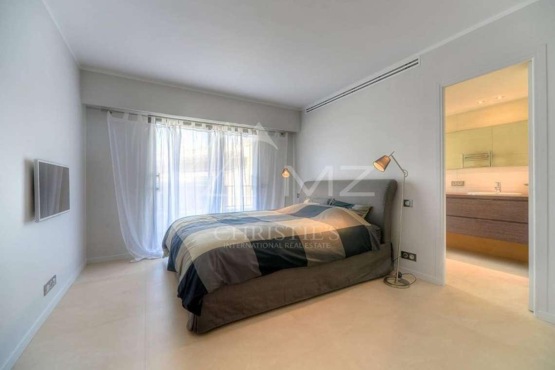Cannes - Appartement face au Palais des Festivals - photo4