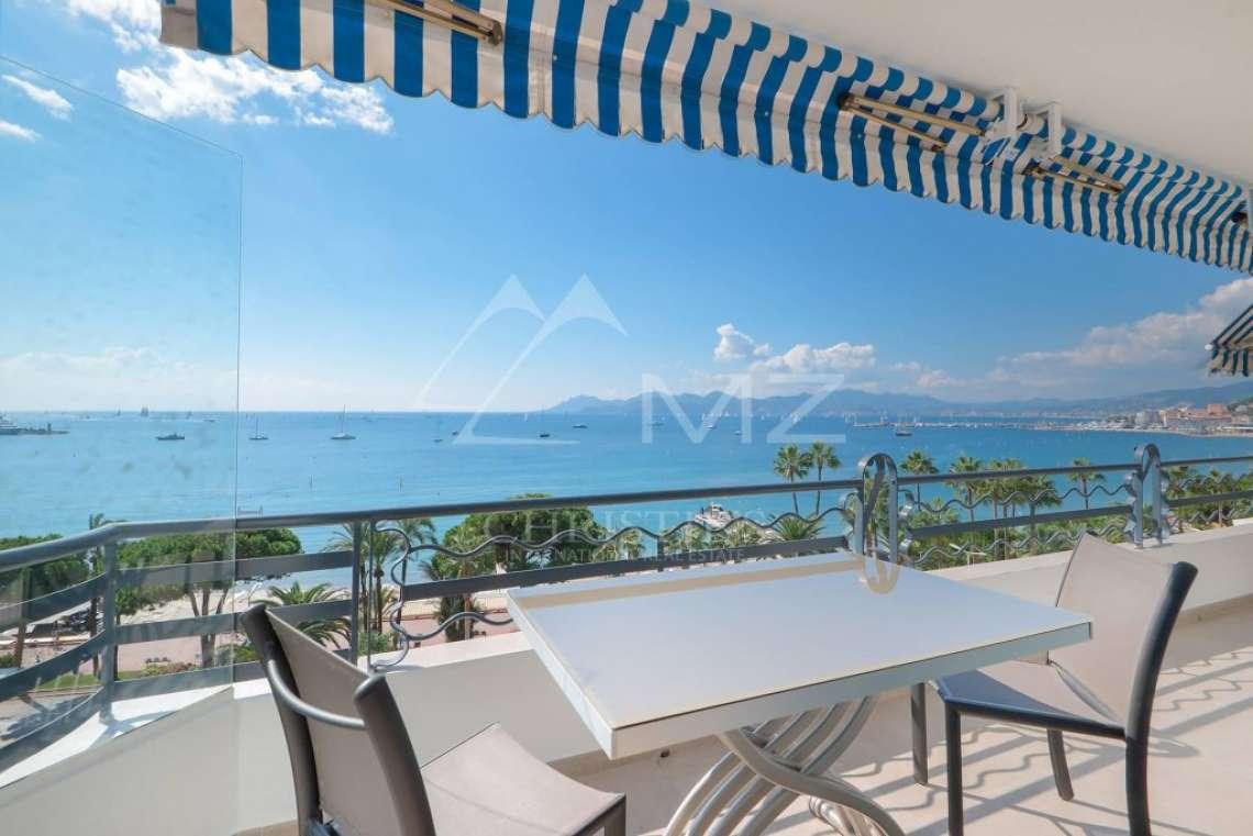 Cannes - Croisette - Magnifique appartement - photo5