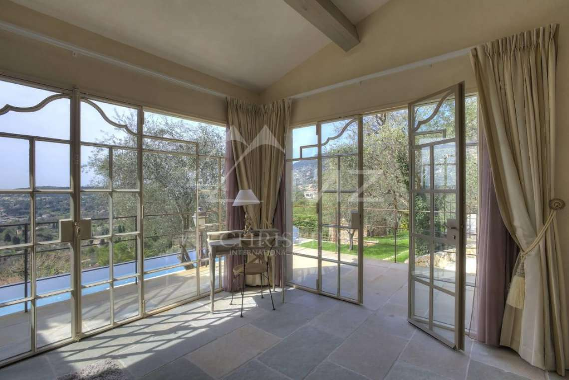 Cannes backcountry - Historic property - photo22