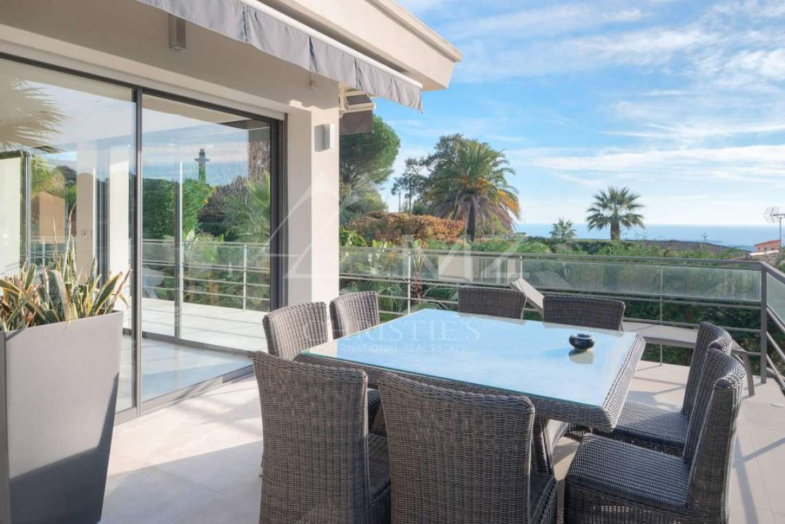 Super Cannes - Panoramic sea view - photo2