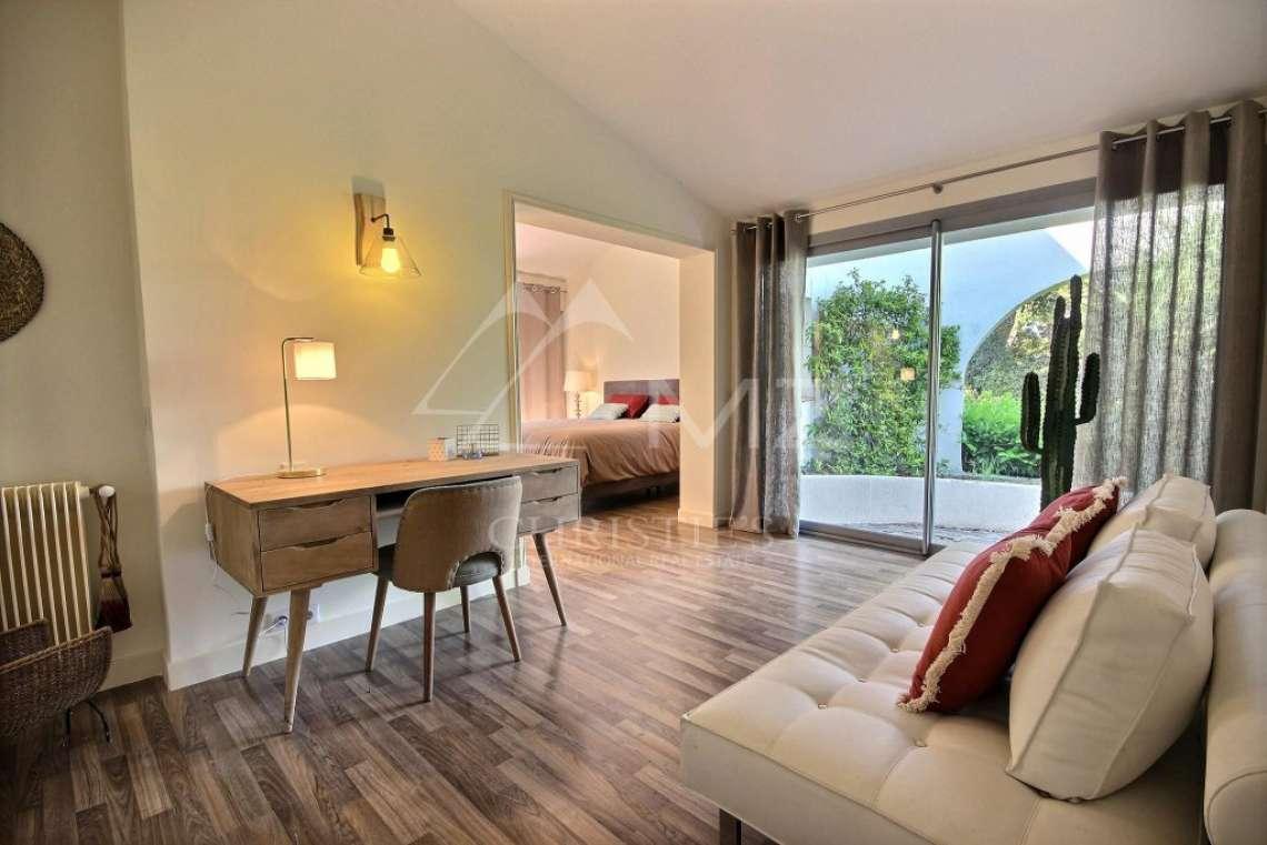 Close to Cannes - Renovated villa sea view - photo12