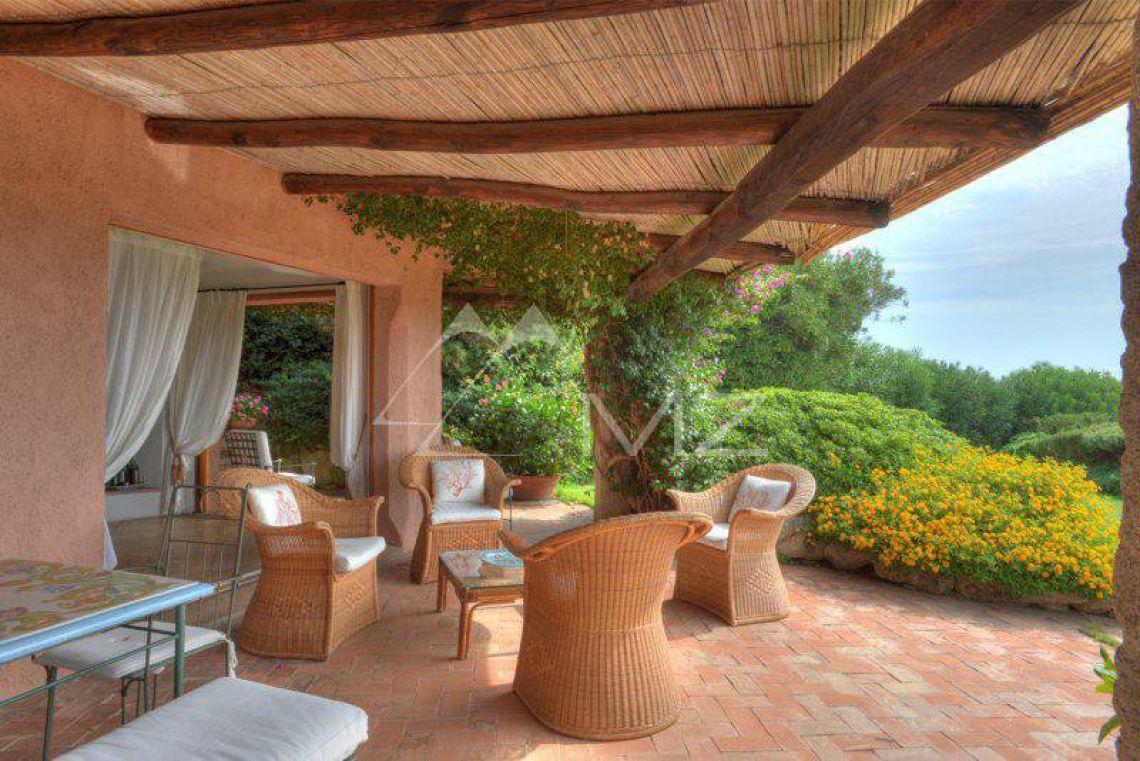 Italy - Porto Cervo - Beautiful villa with amazing sea view - photo3
