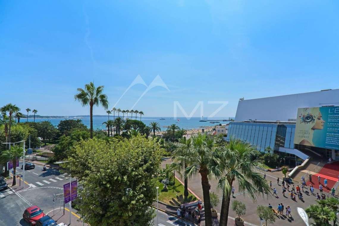 Cannes - Appartement face au Palais des Festivals - photo1