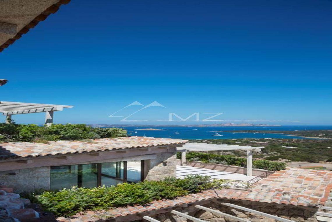 Италия - Порто Черво - Проект исключительной резиденции - photo10