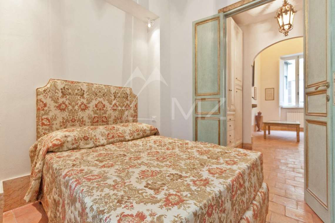 Italy - Rome - Perfectly Restored Apartment - photo5